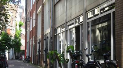 DNA Genetics Store Amsterdam