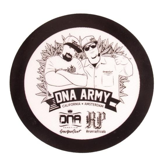 DNA Genetics Dab Mat