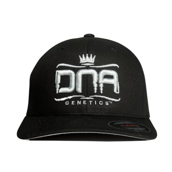 DNA Genetics Logo FlexFit Hat L/XL
