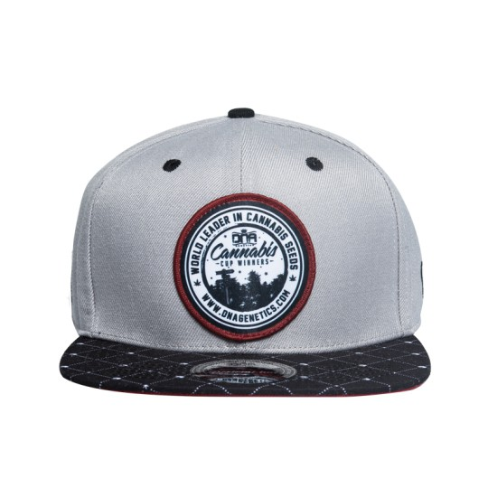 DNA Genetics Cup Winners Snapback