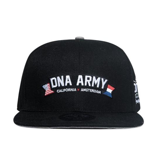 DNA Army Snapback