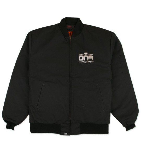 DEPT WEIGHTS & MEASURES JACKET