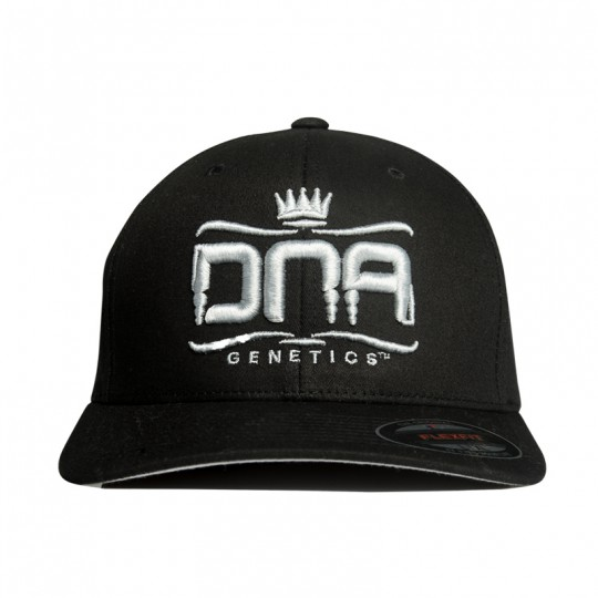 DNA Genetics Logo FlexFit Hat