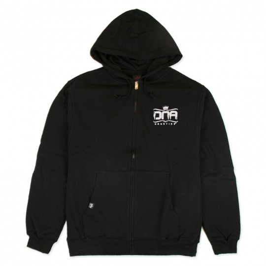 DNA Genetics Mens Dept Weights & Measures Hoodie
