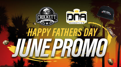 June Promotions - Fathers Day