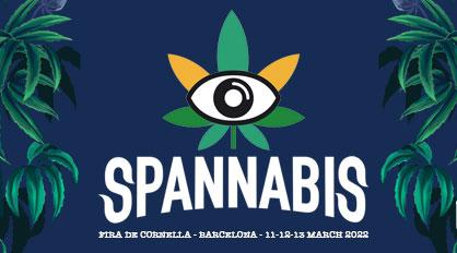 Spannabis 2021/2022