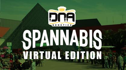Spannabis Virtual Edition 2021