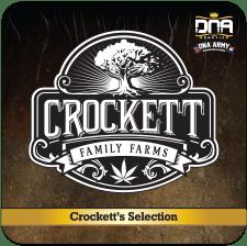 Crockett Family Farms cannabis seeds
