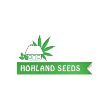 Hohlandseeds
