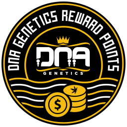 DNA Genetics Reward Points
