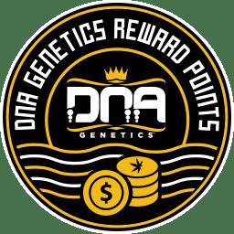 DNA Reward Points